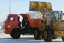 Уборка и чистка снега АВЛ